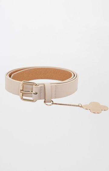 AND | Nude Belt
