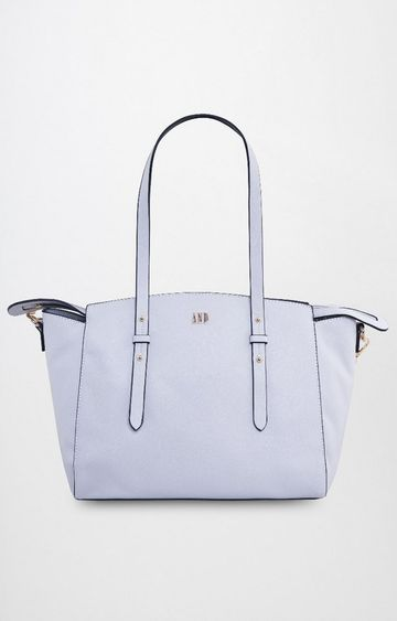AND | Blue Handbag