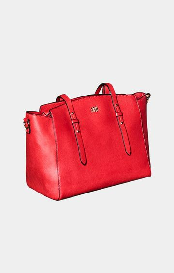AND | Red Handbag