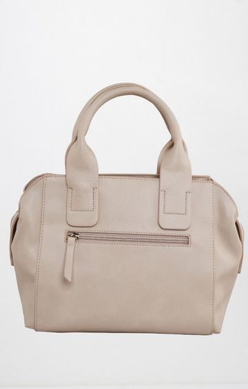AND | Beige Handbag