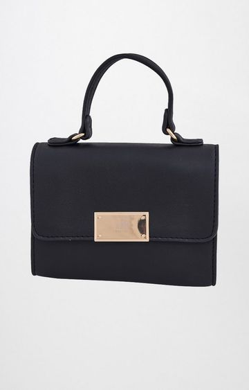 AND | Black Handbag