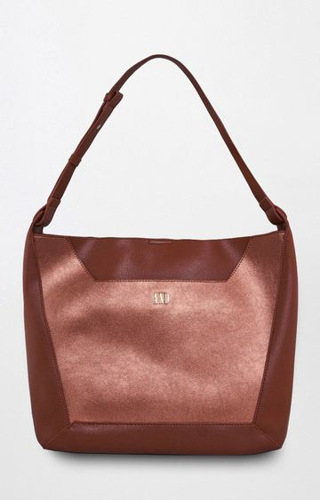 AND   Tangerine Tote