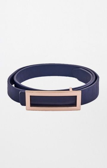 AND | Navy Belt
