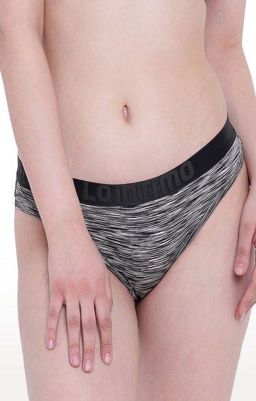 La Intimo | Grey AquaChick Panty