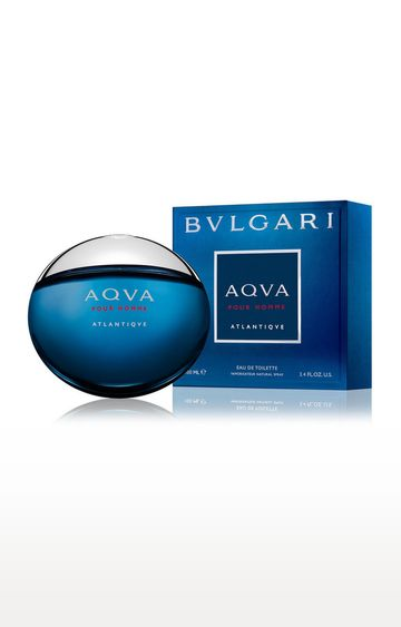 Bvlgari | Aqva Atlantiqve Eau de Toilette 100 ML