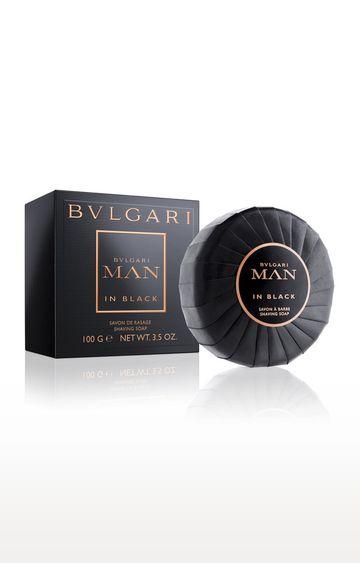 Bvlgari | Man In Black Shaving Soap 100 ML