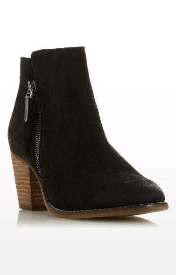 Dune London   Black Boots