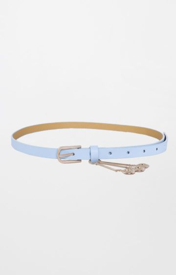 Global Desi | Light Blue Belt
