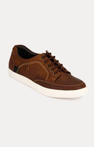San Frissco | Tan Sneakers