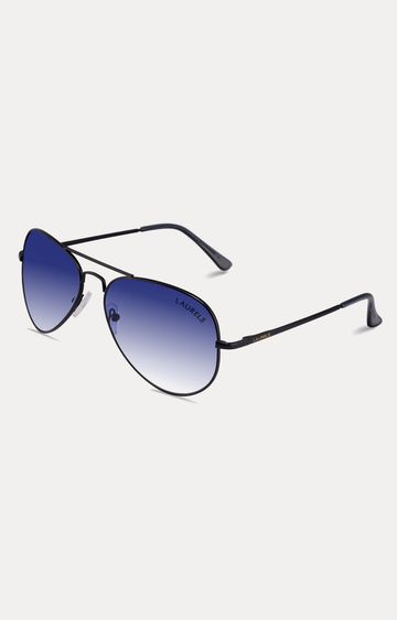 Laurels | Black Aviators