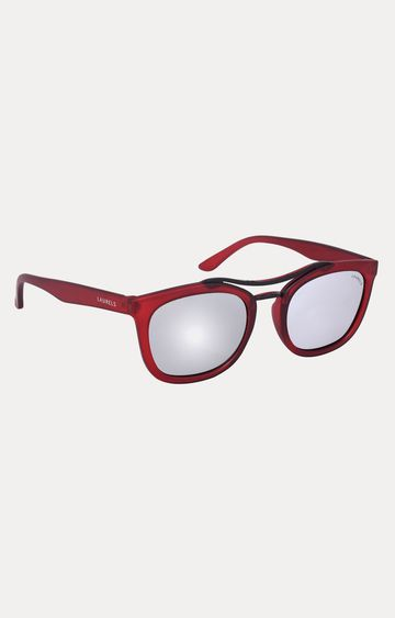 Laurels | Red Square Sunglasses