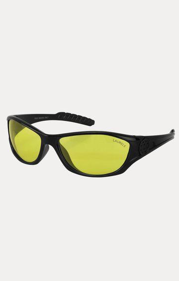 Laurels | Black Sports Sunglasses