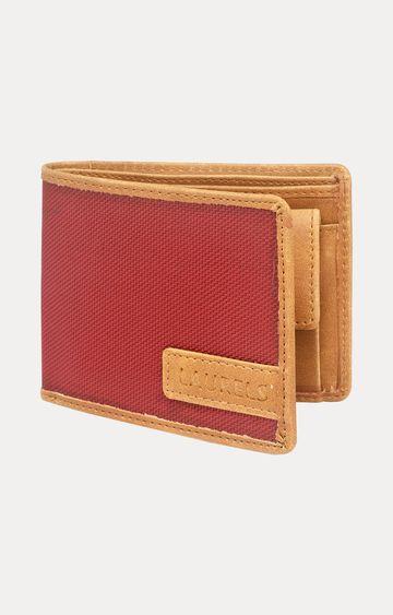 Laurels | Red Wallet