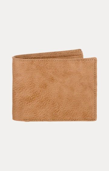 Laurels | Brown Wallet