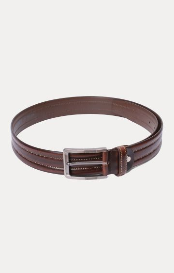 RED CHIEF | Brown Belt