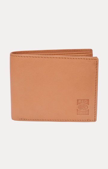 RED CHIEF | Rust Wallet