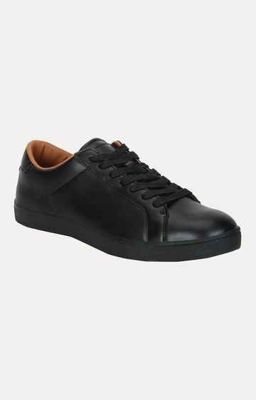 celio   Black Sneakers