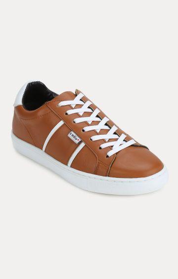 celio | Brown Sneakers