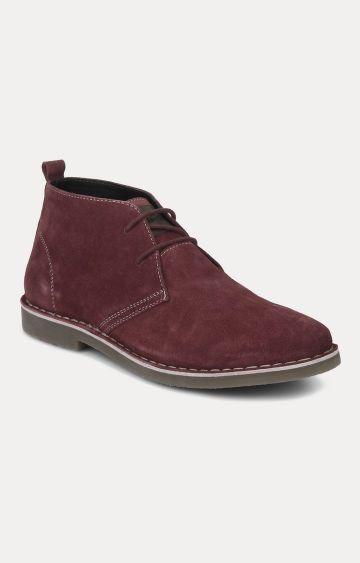 celio | Wine Boots