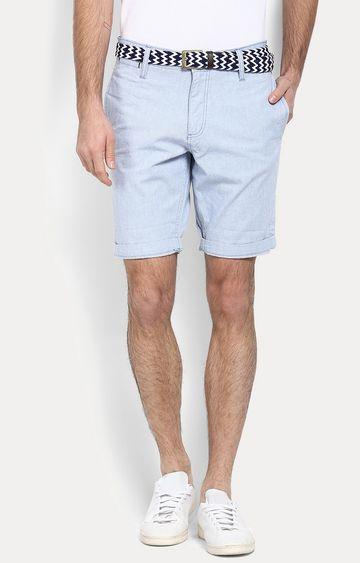 celio   Blue Shorts