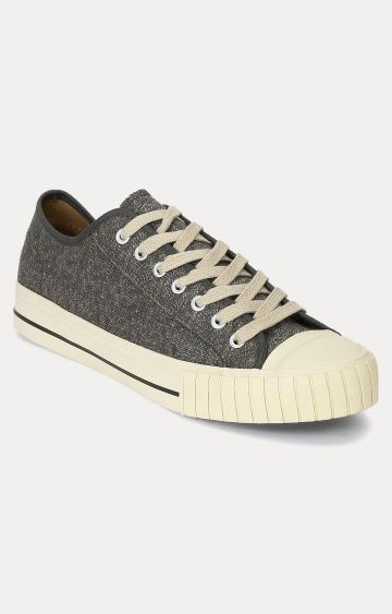 celio | Dark Grey Sneakers