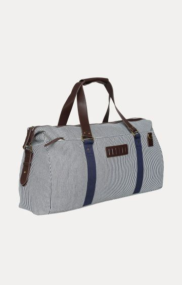 celio | Navy Duffle Bag