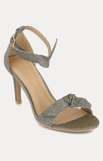 Truffle Collection | Silver Stilettos