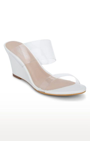 Truffle Collection | White Wedges
