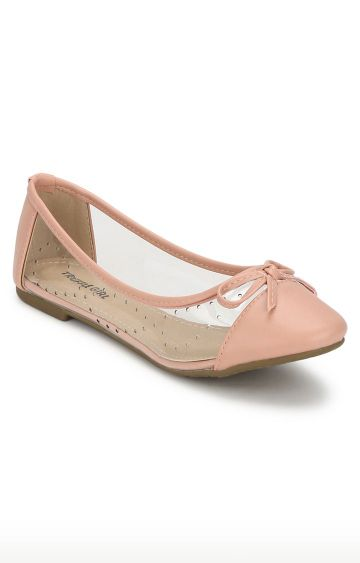 Truffle Collection | Pink Ballerinas
