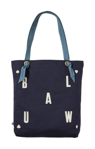Scotch & Soda | TOTE BAG WITH KNOT