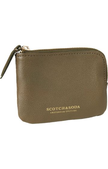 Scotch & Soda | CLASSIC LEATHER COIN WALLET