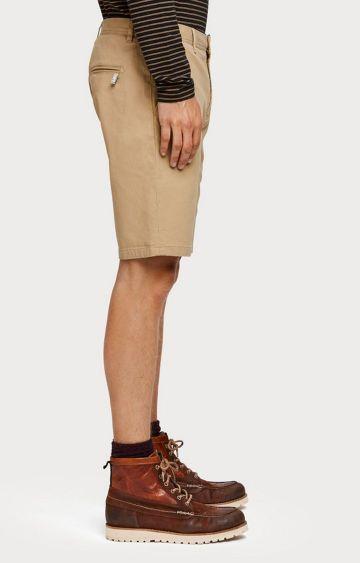 Scotch & Soda | Bedford Corduroy Shorts