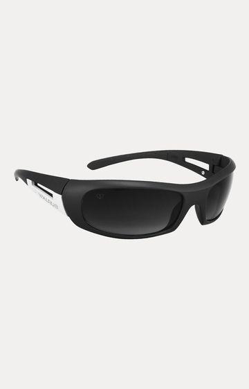 Walrus | Black Sports Sunglasses