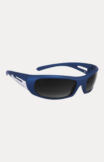 Walrus | Blue Sports Sunglasses