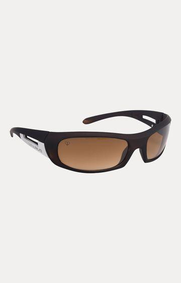 Walrus | Brown Sports Sunglasses