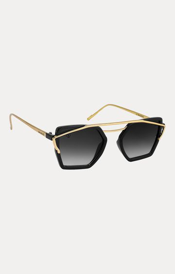 Walrus | Black Browline Sunglasses