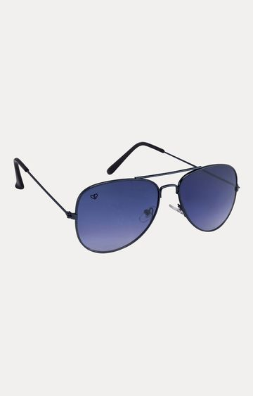 Walrus | Black Aviators