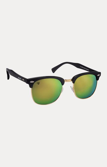 Walrus | Black Browline Sunglasses