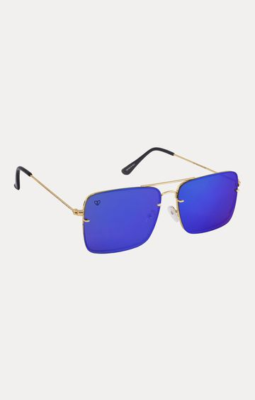 Walrus | Golden Square Sunglasses
