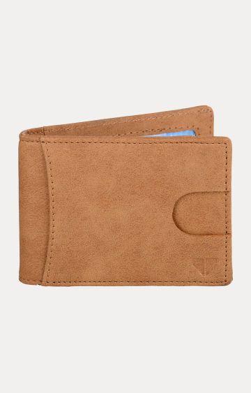 Walrus | Beige Wallet