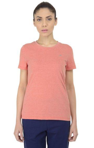 ALCIS | Peach Melange T-Shirt