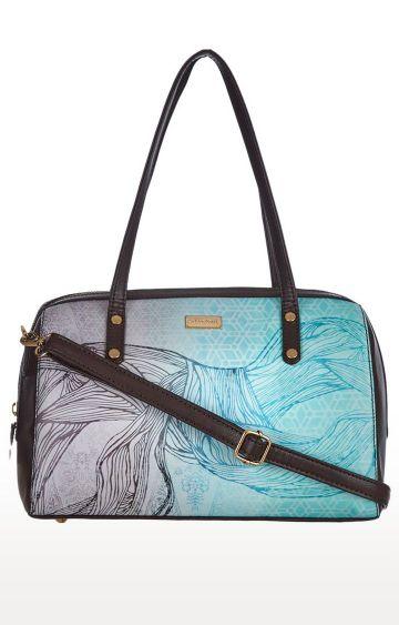 SATYA PAUL | Multicoloured Handbag