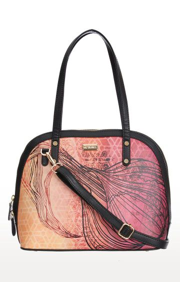 SATYA PAUL | Multicoloured Handbag