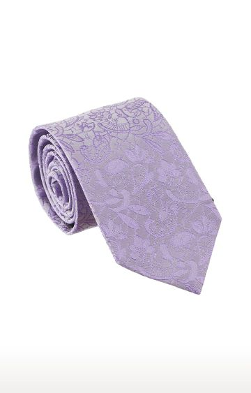 SATYA PAUL | Purple Tie
