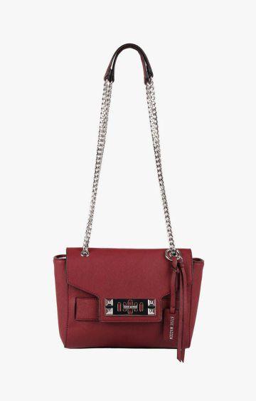 STEVE MADDEN | Burgundy Sling Bag