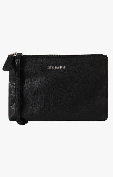 STEVE MADDEN | Black Wallet