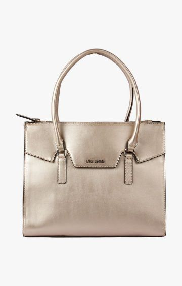STEVE MADDEN | Champagne Handbag