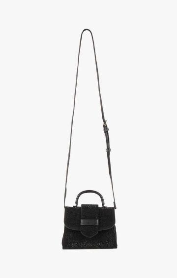 STEVE MADDEN | Black Sling Bag