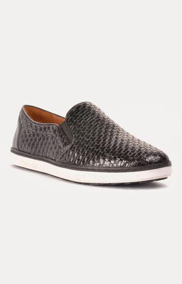 STEVE MADDEN | Ivan Black Sneakers