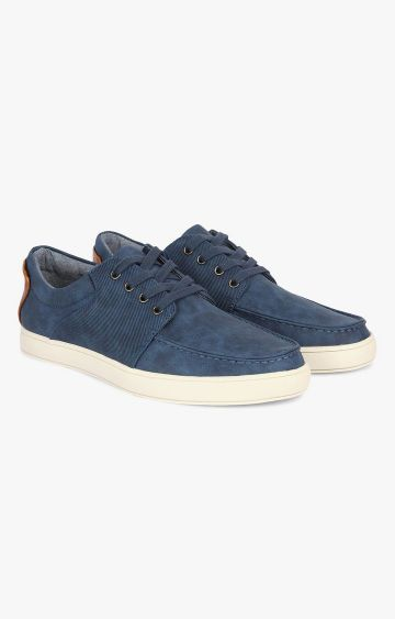STEVE MADDEN | Navy Sneakers